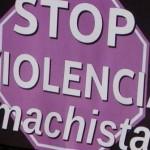 25N contra a violencia machista
