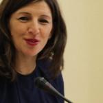 Yolanda Díaz presenta 40 propostas de AGE para o debate do estado da Nación