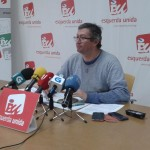 EU esixe a paralización da orde de expulsión de Hassana Aalia