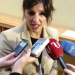 """Díaz: """"Péchase a causa do siniestro do Alvia, que puidera ser evitado, sen depurar responsabilidades políticas"""""""