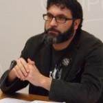 """Juan Fajardo: """"Os datos da EPA confirman que o mercado laboral é o mercado da subsistencia"""""""
