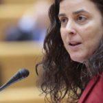Vanessa Angustia defende no Senado o legado poético e combativo de Miguel Hernández