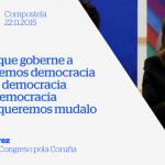 En Marea presenta as súas candidaturas ás xerais como unha alternativa ao bipartidismo