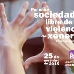 Esquerda Unida esixe medidas reais contra a violencia machista