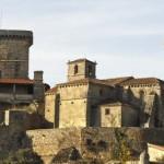 Esquerda Unida denuncia unha nova cacicada por parte da Xunta respecto ao Castelo de Monterrei