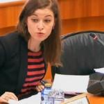 Eva Solla denuncia discriminacións en ámbitos como o laboral, o sanitario ou o educativo ao colectivo LGTBI