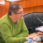 Esquerda Unida denuncia a chantaxe da Comisión Europea, que suporía un recorte duns 10 mil millóns de euros para a clase traballadora