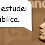 "A área de Educación de Esquerda Unida inicia a campaña ""Matricúlate na pública"""