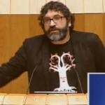 """Fajardo: """"Feijóo é o campión do paro no Estado e, unha vez máis, coloca a Galicia no podium da destrución do emprego"""""""