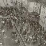 Día da Clase Obreira en Galicia. 10 de marzo