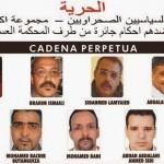 EU traslada todo o seu apoio aos presos saharauís encarcelados nas protestas de Gdeim Izik
