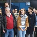 EU fai un chamamento á participación na manifestación a prol da sanidade pública