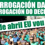 EU apoia folga estudantil e aposta pola derogacion da lei Wert e decreto 3+2