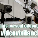 """Esquerda Unida considera """"aberrante"""" que a """"mellora da convivencia nos centros educativos"""" pase pola videovixilancia"""