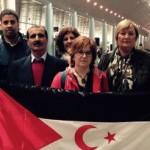 O Goberno de Marrocos expulsa á delegación do intergrupo Paz co Sáhara de El Aiiun