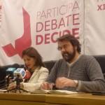 """EU apoia con máis dun 70% a proposta de Garzón de """"unha IU para un novo país"""""""