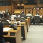 Ramón Vázquez viaxa a Bruselas para investigar o emprego de fondos públicos europeos por parte da Xunta de Galicia en Rozas