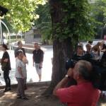 A candidatura de En Marea da Coruña preséntase como ferramenta para mellorar as cousas
