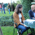 """Eva Solla: """"Somos a voz para defender as reivindicacións das galegas e galegos"""""""