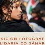 """Xabier Ron presenta este martes 11 en Sigüeiro a """"Exposición Fotográfica Solidaria co Sáhara"""""""