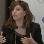 Yolanda Díaz e José Gusmão aportan luz sobre as medidas da esquerda que a Troika e os poderes financieiros queren ocultar