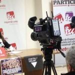 Yolanda Díaz e Eva Solla denuncian que ningunha lei contra a violencia machista será suficiente se non existe vontade para levala a cabo
