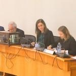 Así quedan constituídas as comisións de En Marea no Parlamento de Galicia