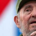 Esquerda Unida manda unha aperta fraterna e revolucionaria ao pobo cubano