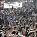 EU apoia a folga educativa do 24 de novembro e inicia unha campaña contra as Reválidas e pola derrogación da LOMCE