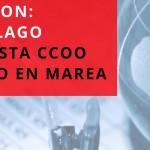 """Lago imparte en Cambre o coloquio que leva por título: """"O que non nos contan sobre a economía"""""""
