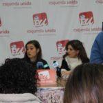 Esquerda Unida denuncia a desidia do PP ante o incremento da sinistralidade laboral na que Galicia encabeza as cifras do Estado