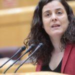 Vanessa Angustia reclama ao Goberno a súa mediación con Noruega polas pensións dos mariñeiros de 'Long Hope'