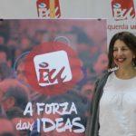 Esquerda Unida presenta a súa XII Asemblea Nacional que terá lugar o vindeiro 3 de xuño en Compostela