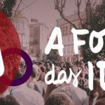 Documentos da XII Asemblea de Esquerda Unida a debate