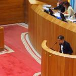 Eva Solla insta á Xunta de Galicia a desenvolver un Plan de Saúde Mental