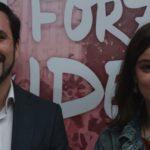 Eva Solla, elixida como nova coordinadora de Esquerda Unida na XII Asemblea Nacional