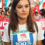 Esquerda Unida critica a decisión da Xunta de pechar o 20 por cento de camas en verán, o que está a provocar colapsos en Urxencias