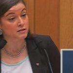 Eva Solla defende no pleno os complementos para o persoal dos PACs por traballar noites e festivos