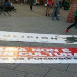 Esquerda Unida denuncia a participación pública nos espectáculos de tortura e maltrato animal