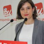 Esquerda Unida denuncia neste comezo de 2018  o mantemento da precariedade laboral e a cronicidade  da pobreza en Galicia