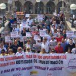 Esquerda Unida celebra a aprobación no Congreso da Comisión de Investigación do accidente de Angrois