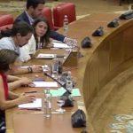 Esquerda Unida apoia a celebración dunha asemblea extraordinaria para dar unha saída cívica á situación de Catalunya
