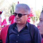 """Eva Solla: """"A situación actual das pensións en Galicia é totalmente insostible: temos as pensións medias máis baixas do Estado"""""""