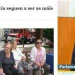 Feijóo ofrece un pésimo debate do estado da nación propagandístico e sen autocrítica sobre unha Galicia irreal
