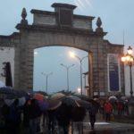 Esquerda Unida manifesta o apoio ás reivindicacións laborais dos traballadores da industria auxiliar do naval en Ferrol