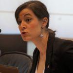 Eva Solla critica a falta de recursos para o persoal sanitario na valoración dos Orzamentos de 2018