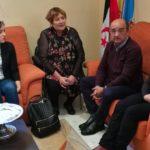 Esquerda Unida esixe un compromiso firme dende a Xunta e os concellos co Programa Vacacións en Paz