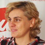 Raquel Bernárdez Rodal, elexida nova coordinadora da área da Muller de Esquerda Unida