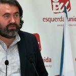 Esquerda Unida insta á Xunta a esixir unha tarificación por consumo real de auga