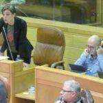 Eva Solla insta ao Conselleiro de Sanidade a arranxar dunha vez as deficiencias estruturais do Centro de Saúde de Mugardos